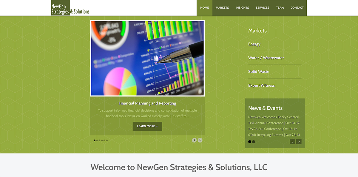 NewGen Strategies & Solutions