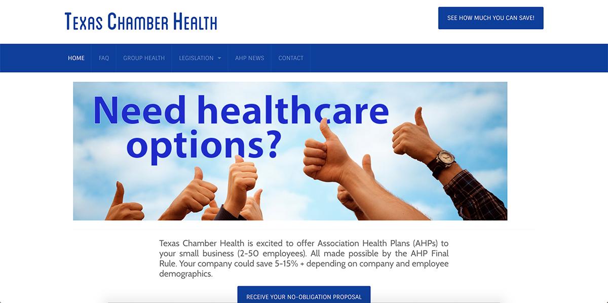 Texas Chamber Health